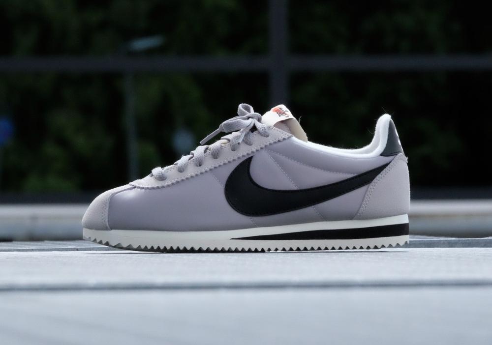 Nike Cortez Nylon AW 'Matte Silver' (2)