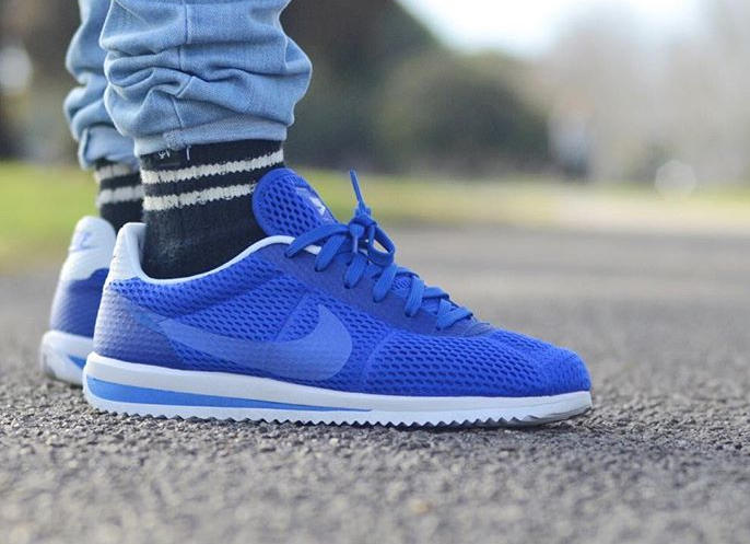 Nike Cortez Ultra Breathe - @benjjii