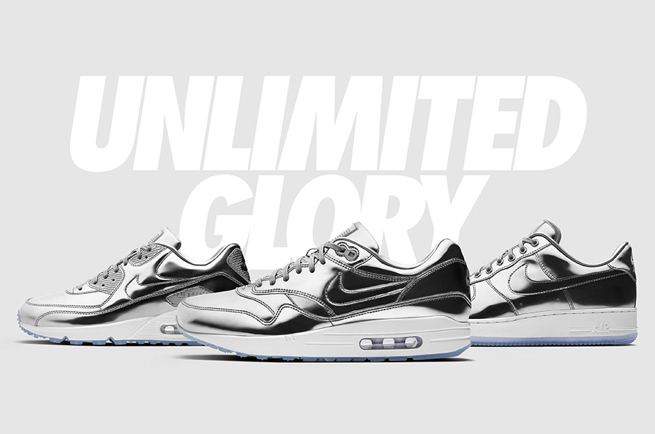 Nike ID 'Unlimited Glory' (4)