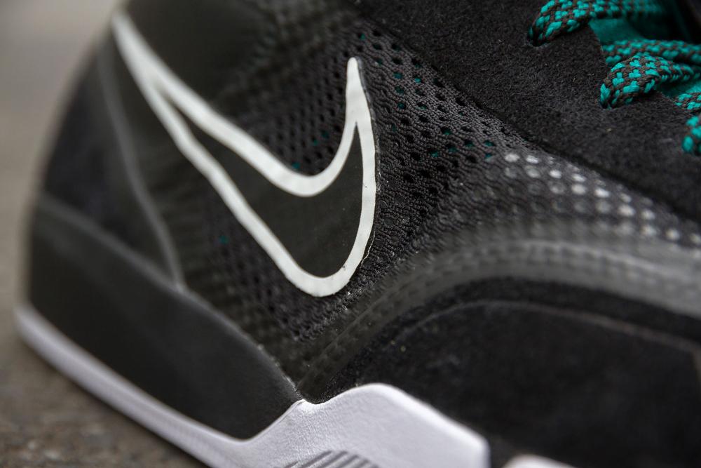 Nike SB Koston 3 Hyperfeel Rio Teal (5)