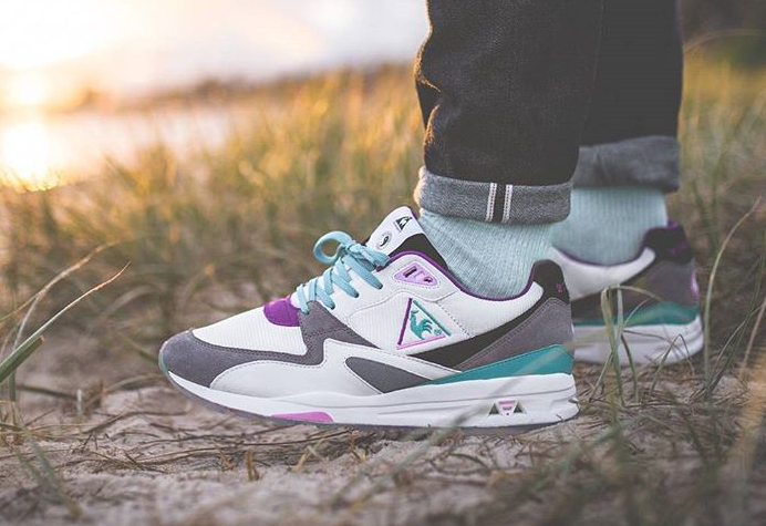 Tand Country x Le Coq Sportif LCS R800 - @_timmysmalls