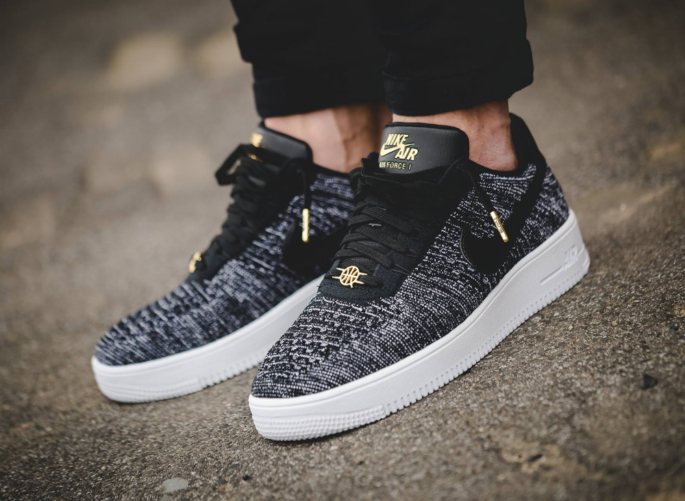 Nike Flyknit Air Force 1 Ultra Flyknit Nike Quai 54 4532c8