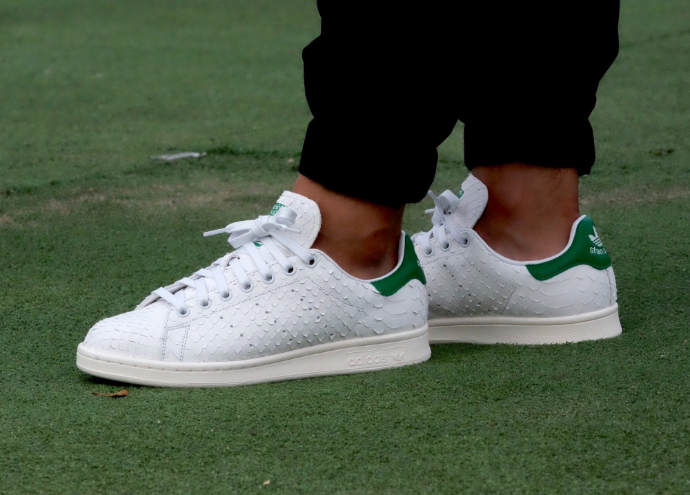 acheter chaussure Adidas Stan Smith W OG Reptile Snake Scales (femme) (2)