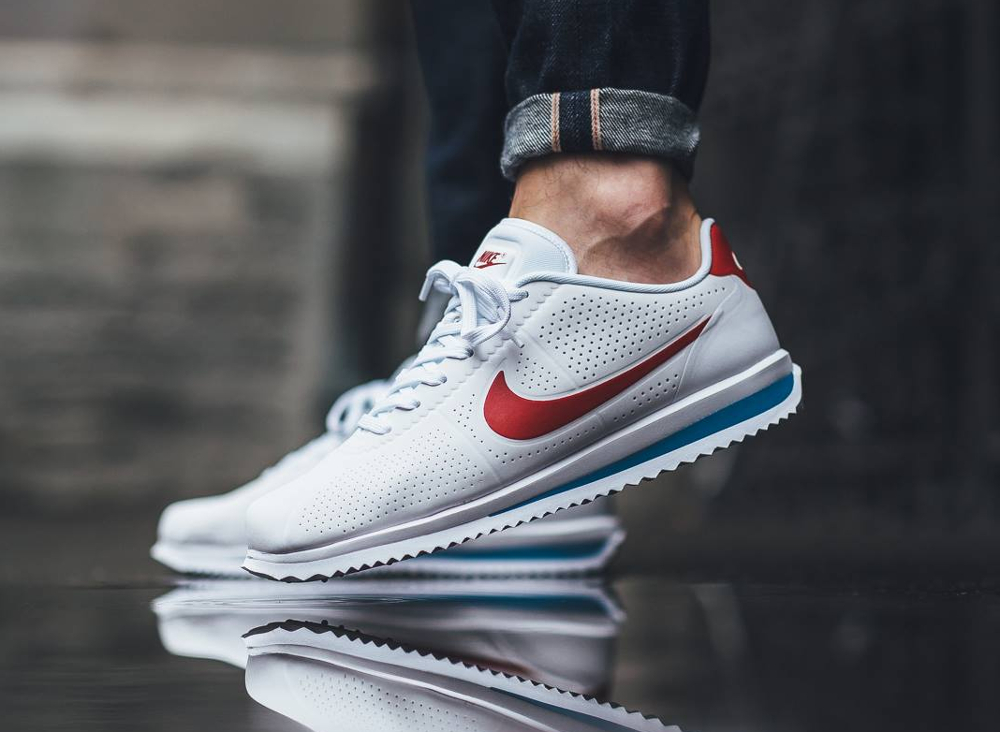 official photos bfed3 88670 acheter chaussure Nike Cortez Ultra Moire OG  Forrest Gump  ...