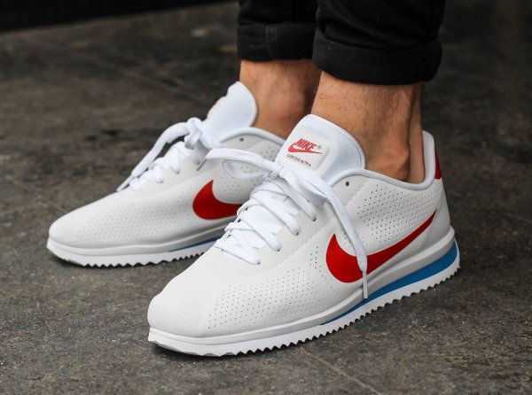 huge selection of 186b7 e6697 Où trouver la Nike Cortez Ultra Moire OG 'Forrest Gump' ?