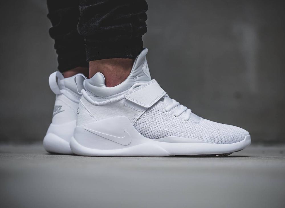 buy online 272fc 00b2a acheter chaussure Nike Kwazi White Pure Platinum (1)