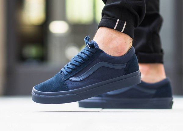Vans Old Skool 'Dress Blues & Port Royale'