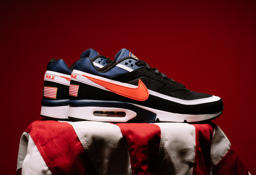 basket Nike Air Max BW 'USA' 2016 (1)