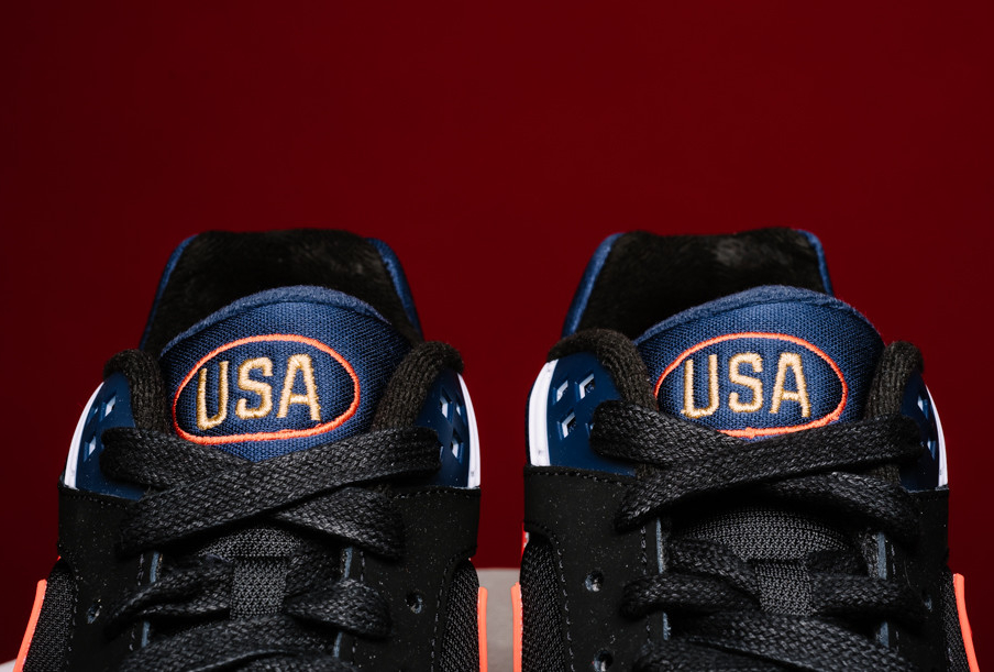 basket Nike Air Max BW 'USA' 2016 (4)