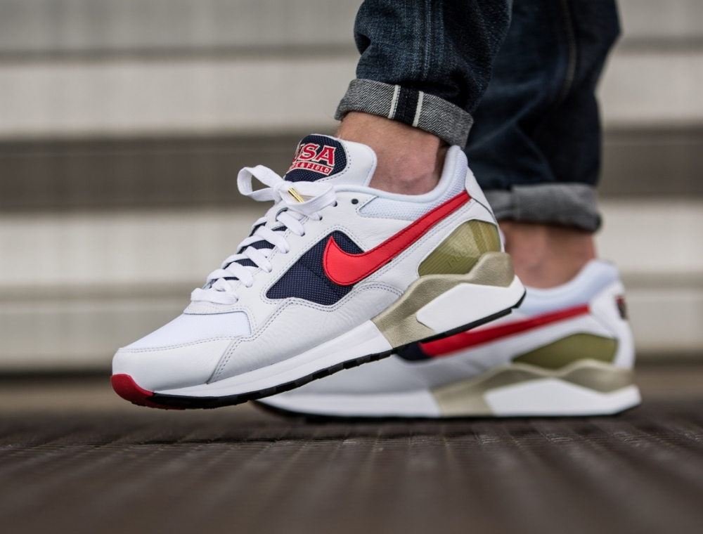 chaussure Nike Air Pegasus 92 USA Retro 2016 (2)