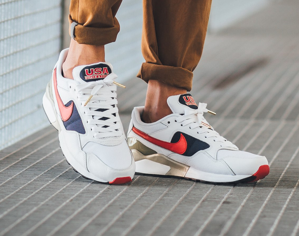 chaussure Nike Air Pegasus 92 USA Retro 2016 (5)