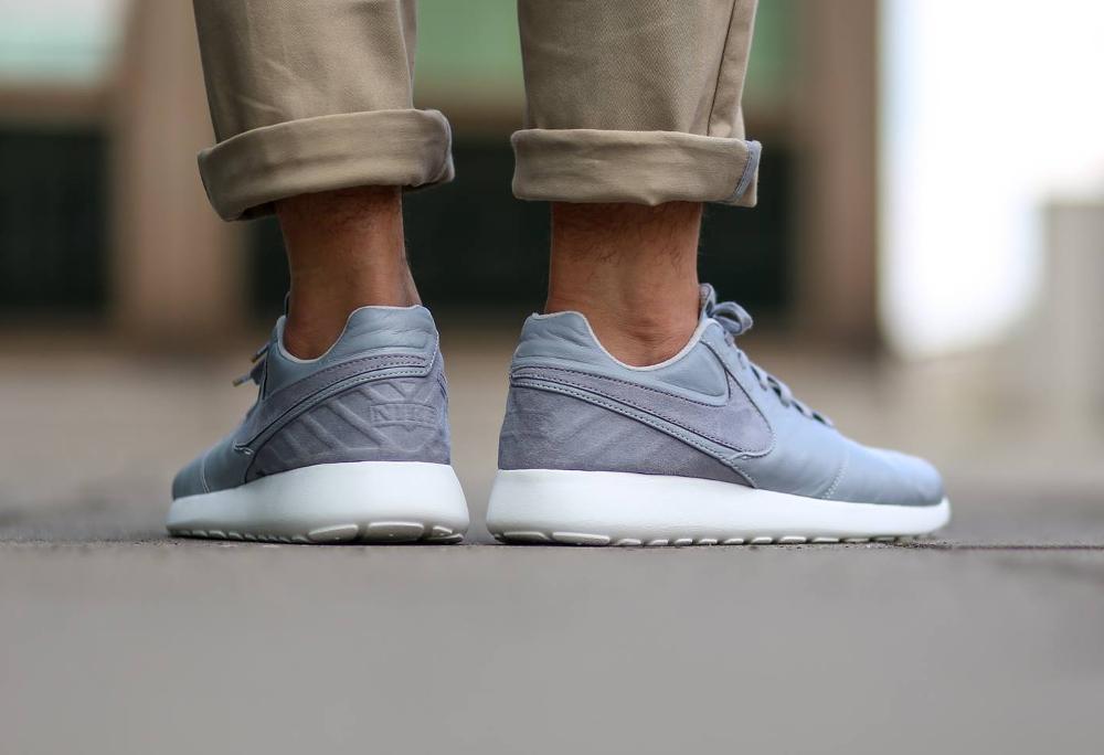chaussure Nike Roshe Tiempo VI Quickstrike Wolf Grey (gris) (2)