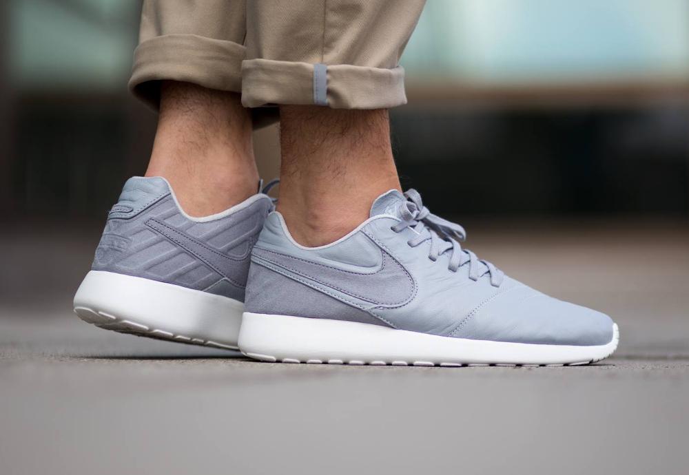 chaussure Nike Roshe Tiempo VI Quickstrike Wolf Grey (gris) (3)