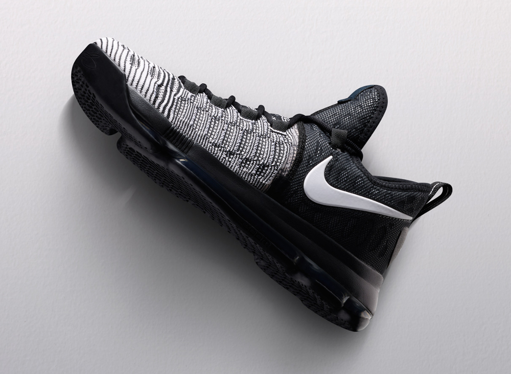 Nike Zoom KD 9 'Mic Drop'