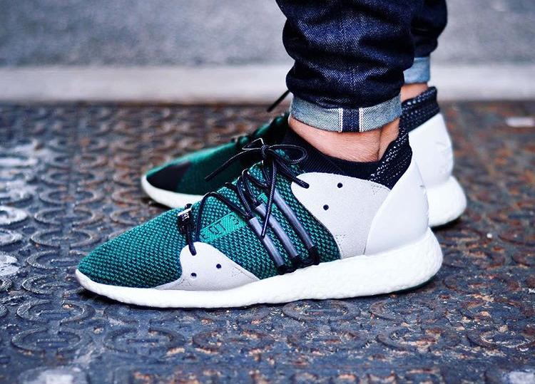 Adidas EQT 3-3 F15 - @foshizzles