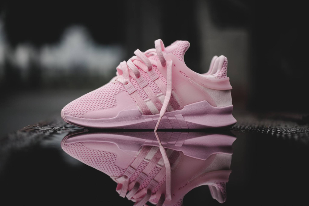 buy popular 15818 61172 canada adidas eqt adv support triple pink 963d7 25f2c
