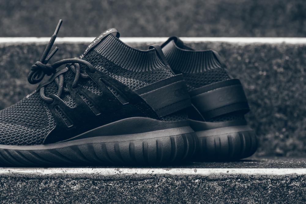 Adidas Tubular Nova Primeknit noire (2)