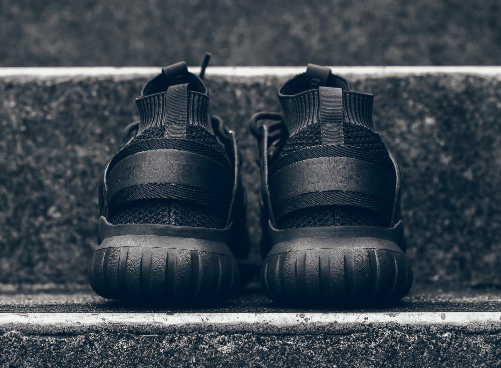 Adidas Tubular Nova Primeknit noire (3)