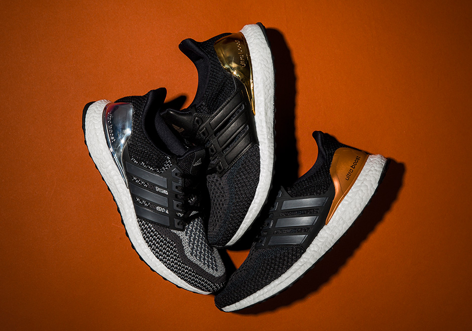 save off cefa6 e0cfd ... best price adidas ultra boost ltd olympic medals 3 c6fcf 1f519