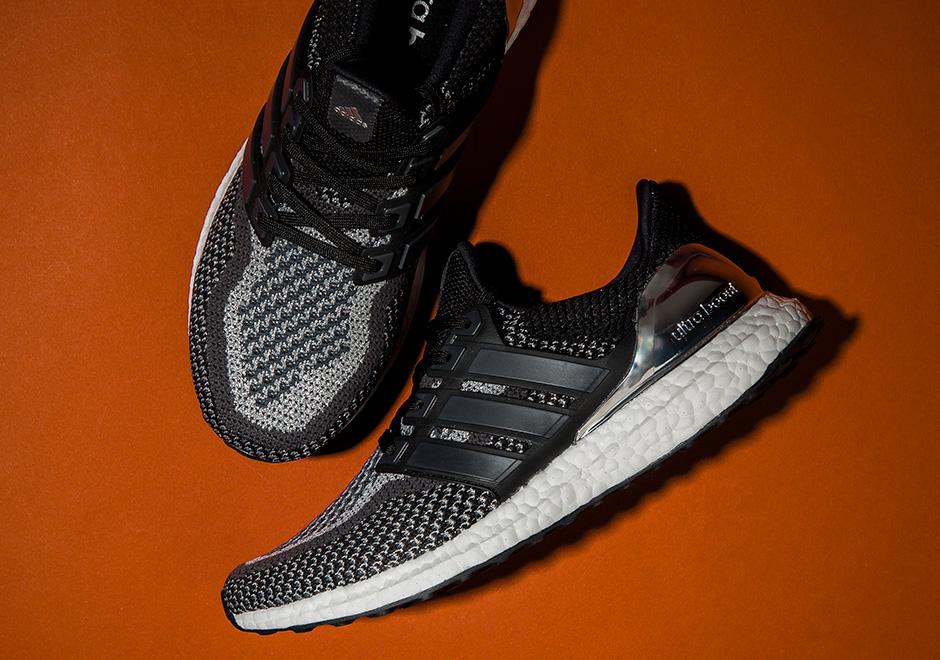 Où trouver les Adidas Ultra Boost LTD 'Olympic Medals' (Rio