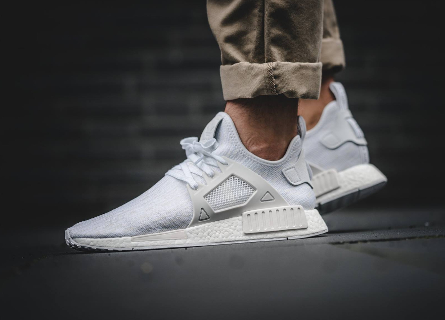 hot sale special sales cheap sale Où trouver les Adidas NMD XR1 PK Primeknit 'White Noise' ?