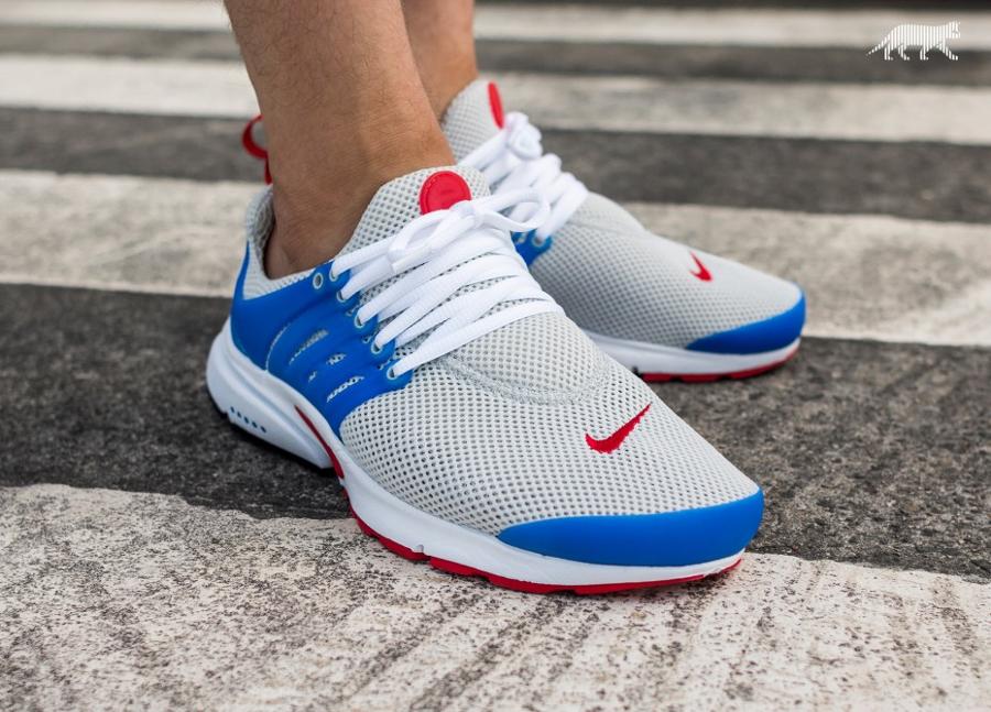 Où trouver les Nike Air Presto Essential Brazil, USA