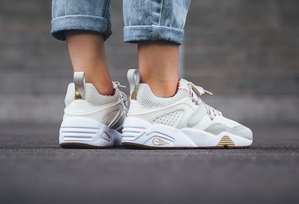 Careaux x Puma Blaze Of Glory Whisper White (2)