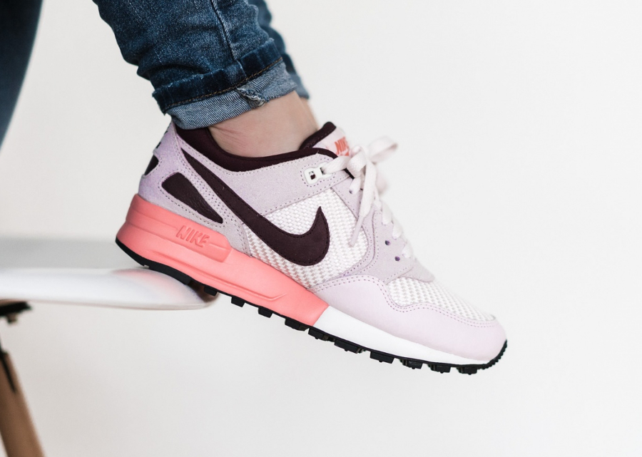 purchase cheap 2ec68 0fb75 Chaussure Nike Air Pegasus 89 Pearl Pink (femme) (4)