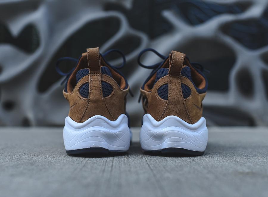 Chaussure Nike Air Zoom Chalapuka Hazelnut (marron bleu foncé) (4)