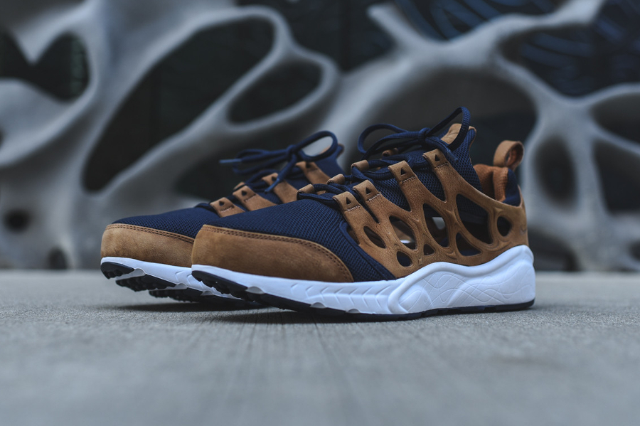 Chaussure Nike Air Zoom Chalapuka Hazelnut (marron bleu foncé) (5)