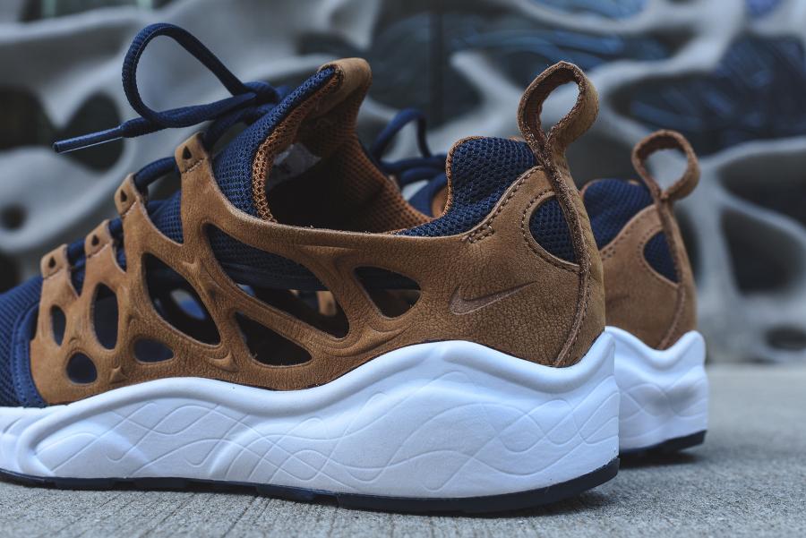 Chaussure Nike Air Zoom Chalapuka Hazelnut (marron bleu foncé) (6)