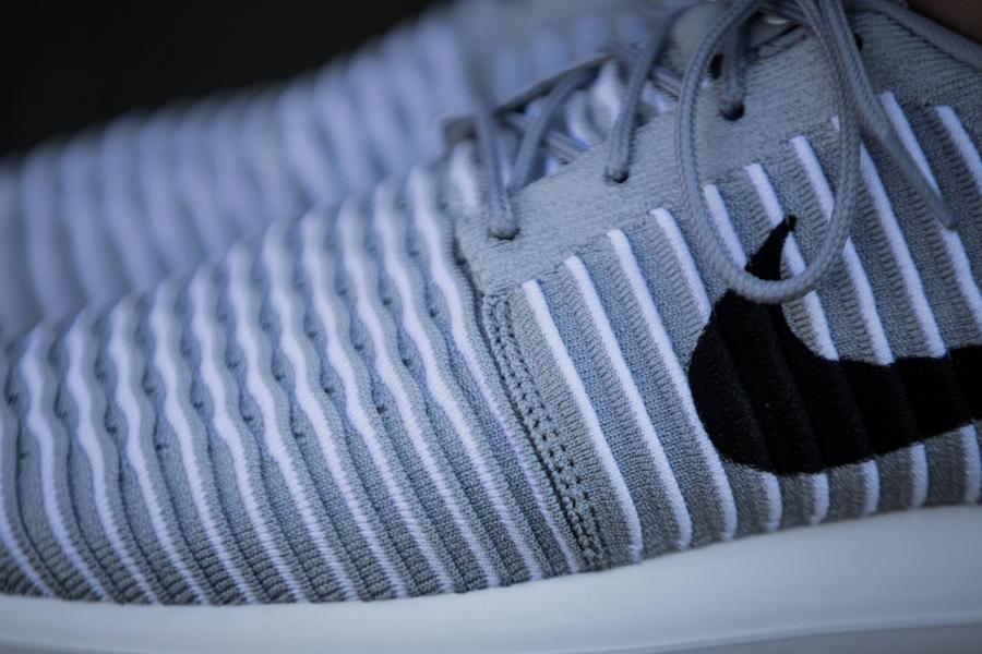 Chaussure Nike Roshe 2 Flyknit Wolf Grey (3)