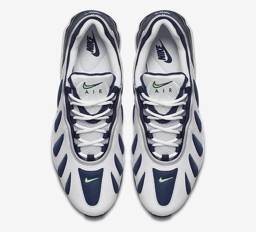 Où trouver les NikeLab Air Max 96 OG XX (20ème anniversaire) ?