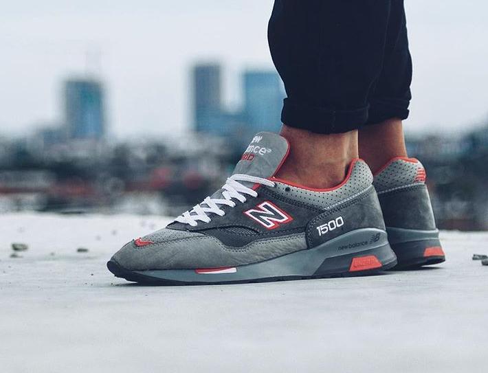 Nice Kicks x New Balance 1500 Pigeon - @rmariooo
