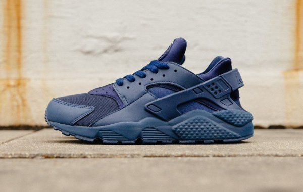 Nike Air Huarache 'Midnight Navy'