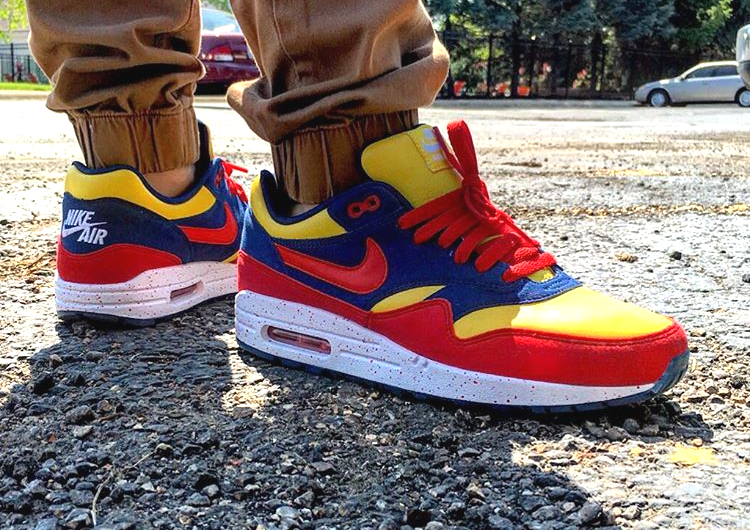 Nike Air Max 1 ID Colombia - @fbarajas2 (1)