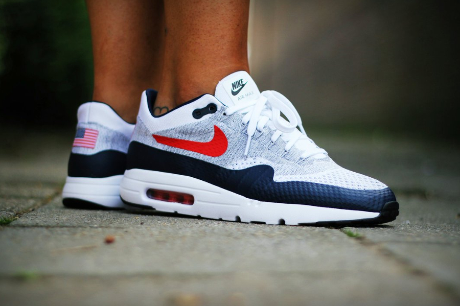 la nike air max 1 ultra flyknit id og mesh usa 19 nike. Black Bedroom Furniture Sets. Home Design Ideas