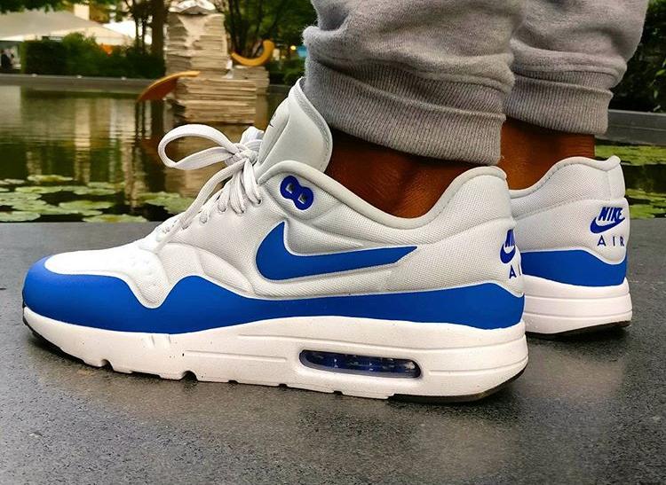 Nike Air Max 1 Ultra SE OG Royal Blue - @rick_martel01