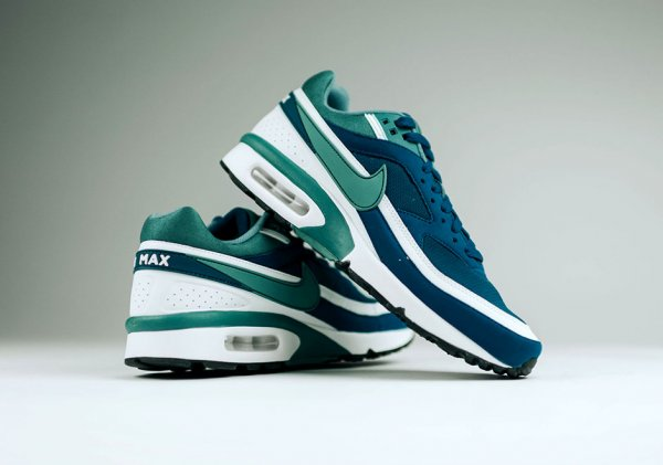 Nike Air Max BW OG 'Marina Blue'