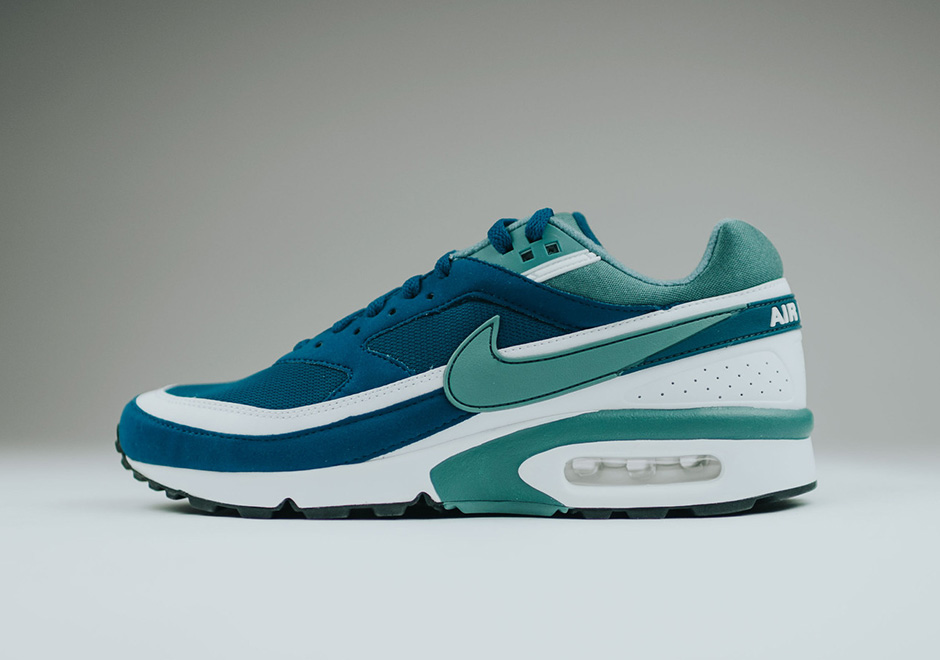 Nike Air Max BW OG Marina Blue 2016 (6)