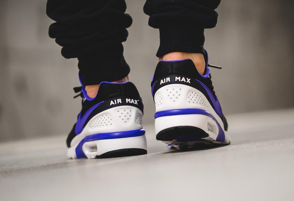 Nike Air Max BW Ultra SE OG Persian Violet (10)