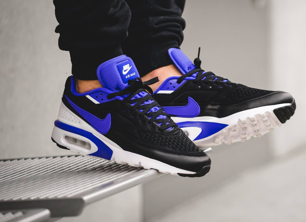 Nike Air Max BW Ultra SE OG Persian Violet (7)