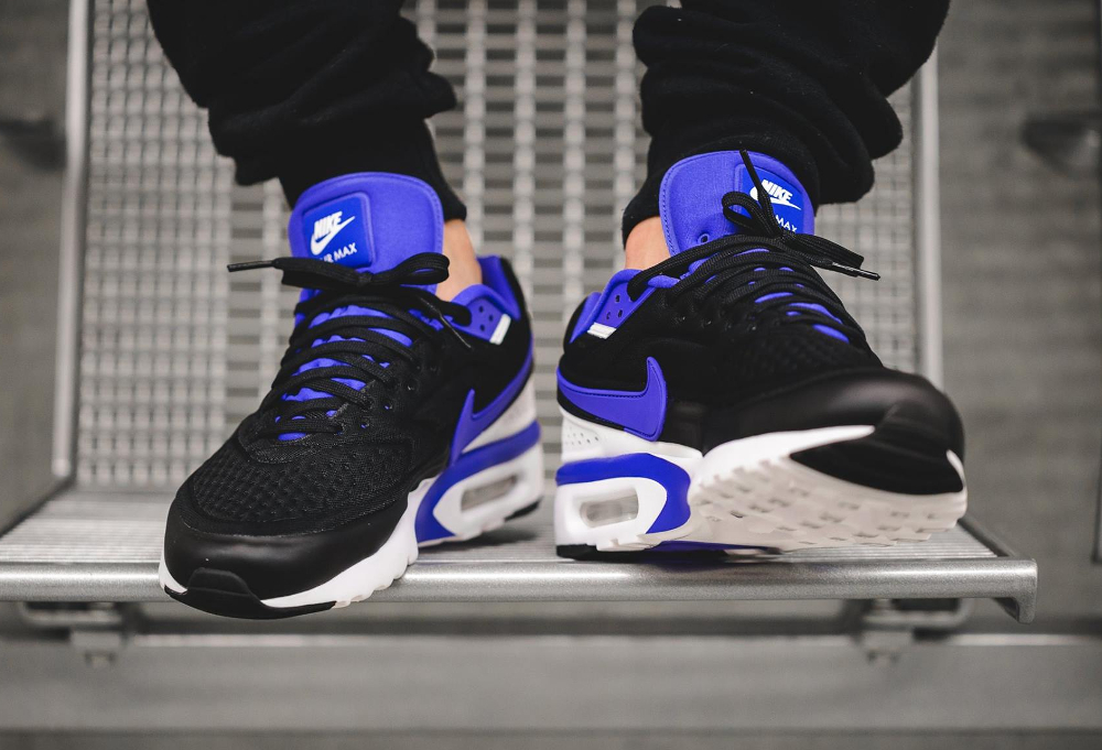 Nike Air Max BW Ultra SE OG Persian Violet (8)