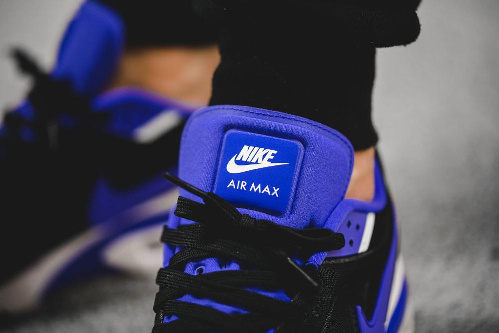 Nike Air Max BW Ultra SE OG Persian Violet (9)