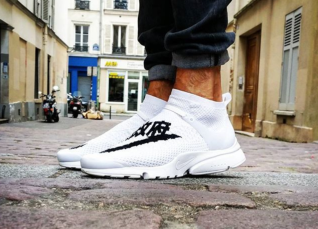 new products 81459 1f660 Où trouver la Nike Air Presto Ultra Flyknit Uncaged 'Anarchy' ?