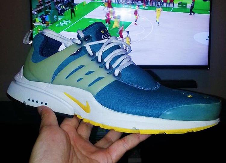 Nike Air Presto ID Australia - @simonsimonsimonzimon