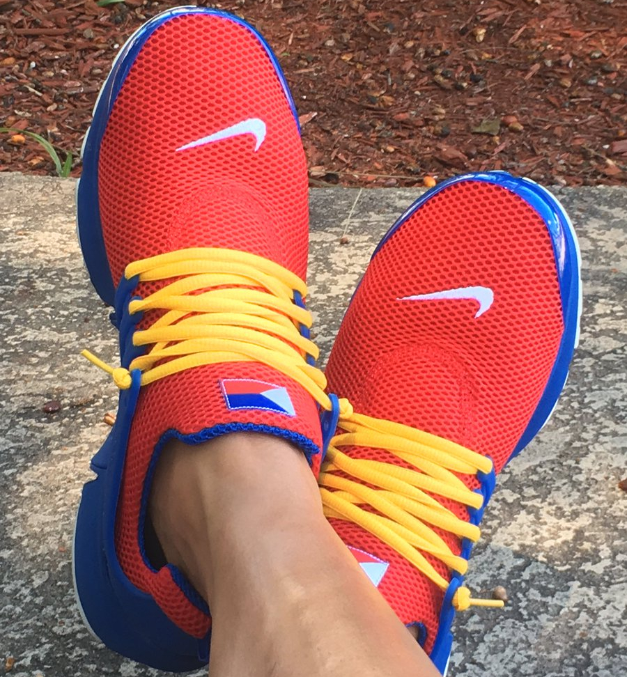 Nike Air Presto ID Philippines - @my_e_go