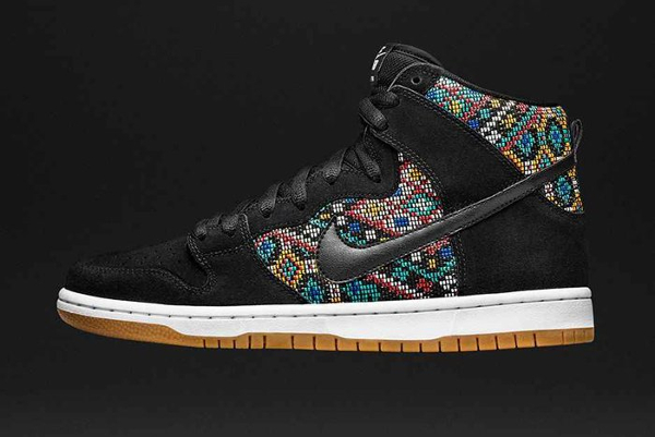 La collection Nike SB Premium 'Seat Cover'