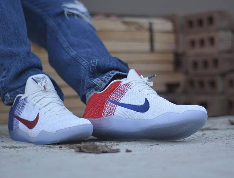 Nike Kobe 9 Elite ID USA - @atcguy418