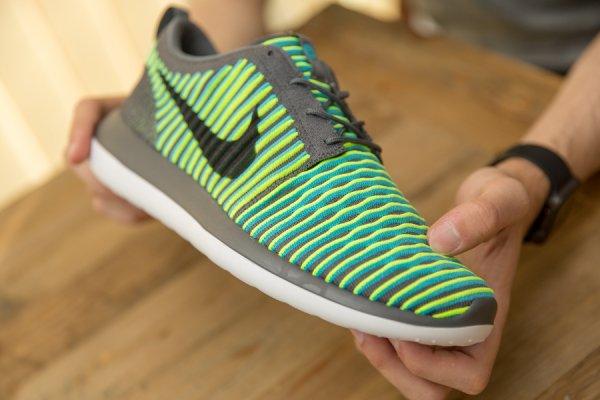 10 sneakers à ne pas louper en septembre 2016